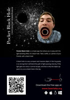 Pocket Black Hole Handout