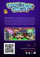 Space Time Quest Handout