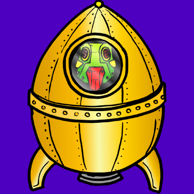 Space Time Quest Game Icon